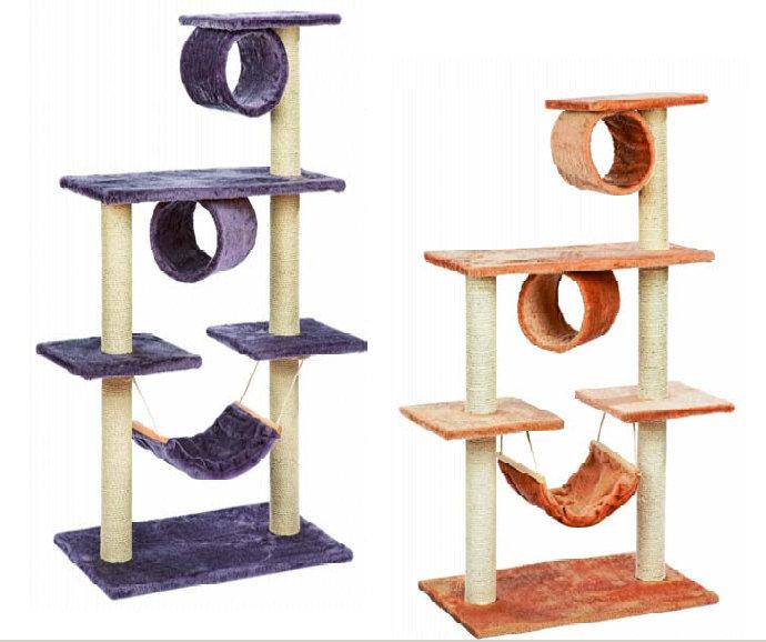 Rascadores trepadores juguetes para gatos - Trepadores para gatos ...